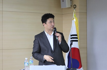 [The 99th KISTEP Wednesday Forum] New Horizon of South-North Cooperation